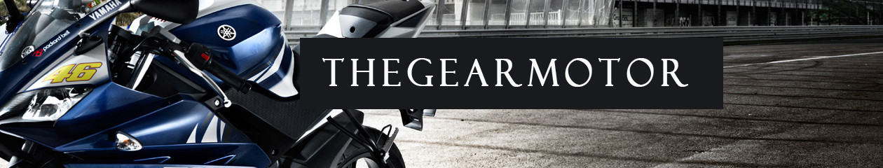 TheGearMotor.com – An Automative Blog